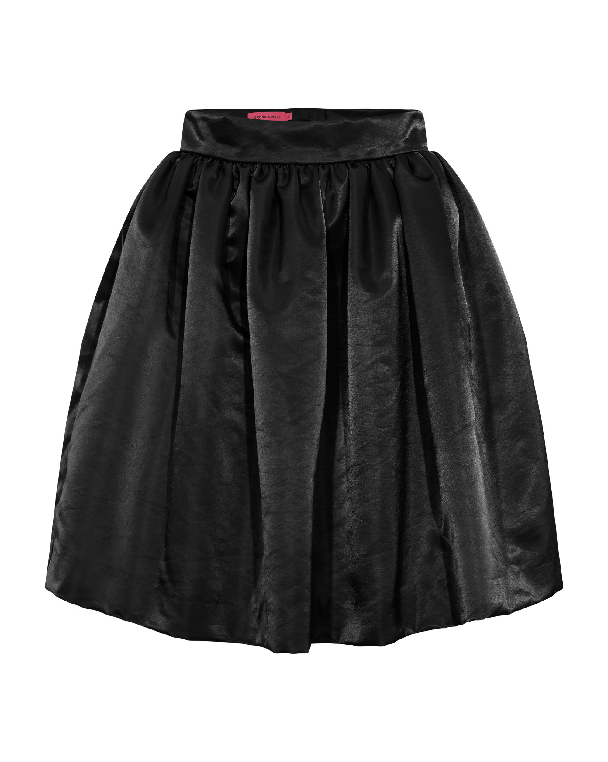 Lucy Skirt Black