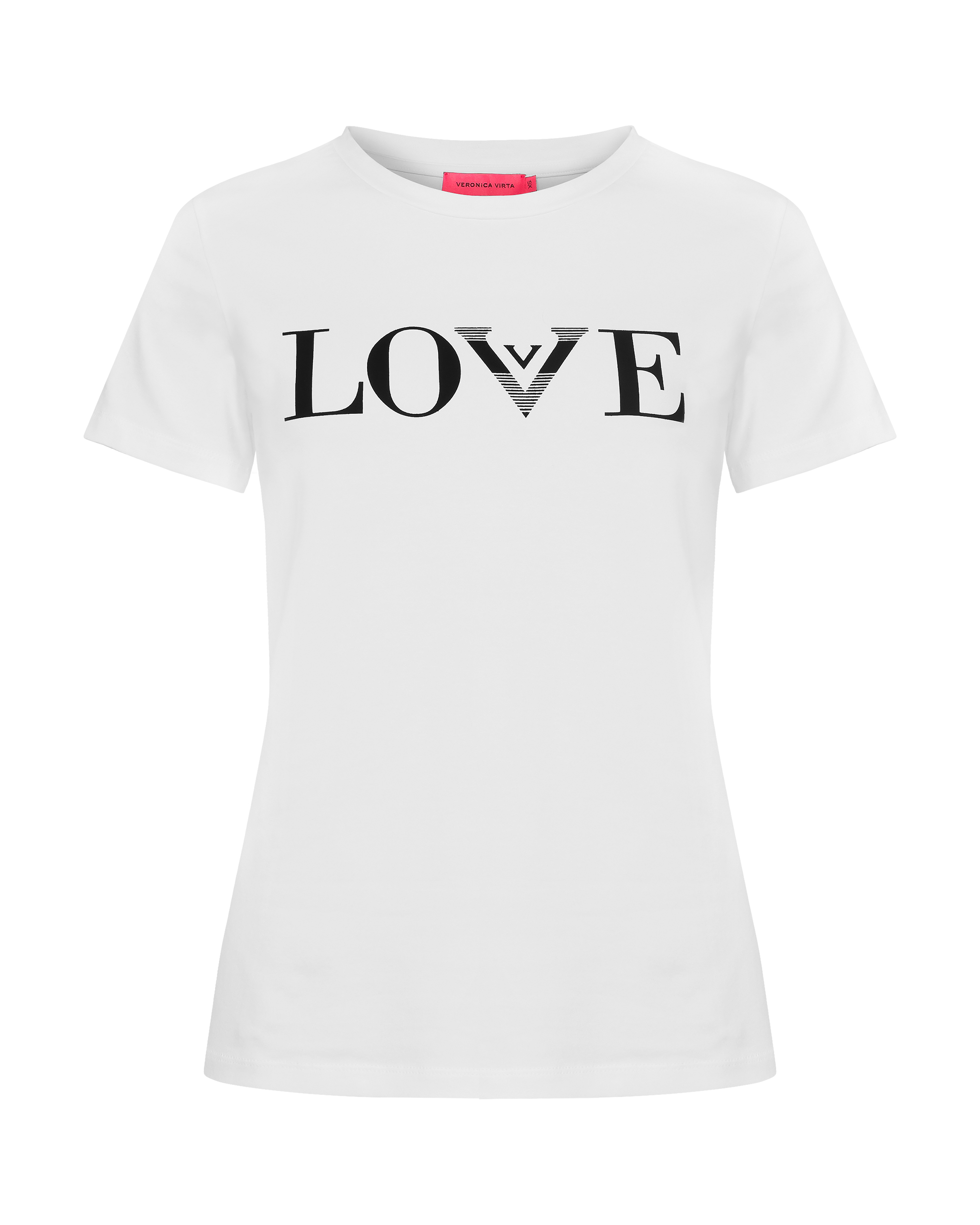 Love_Tee_Black